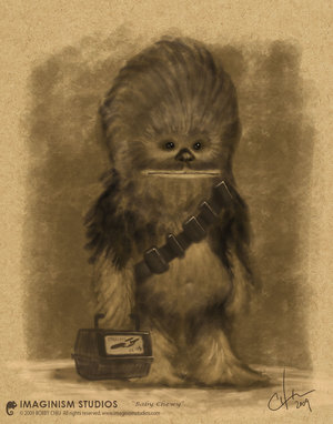small wookie - pichars.org