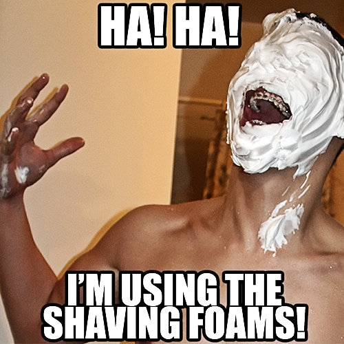 the shaving foams - pichars.org