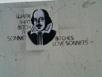 Shakespeare's Love Advice - pichars.org