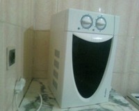 really happy microwave
