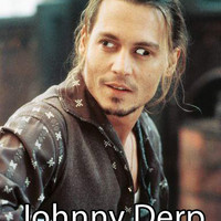 johnny derp