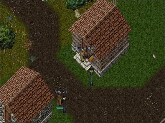 Ultima Online: Samurai Empire - UOGuide, the Ultima Online ...