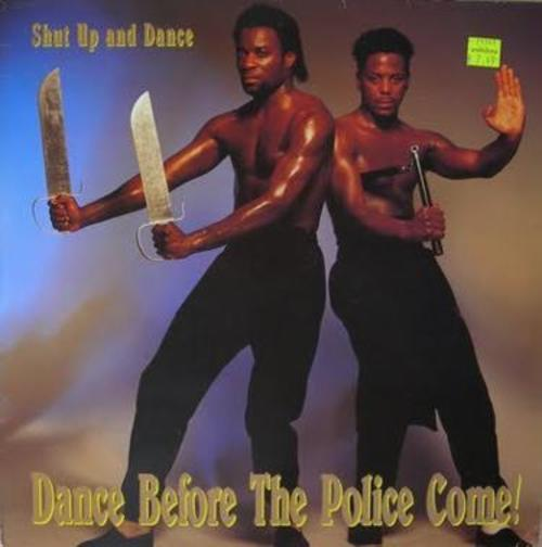 dance before the police come - pichars.org