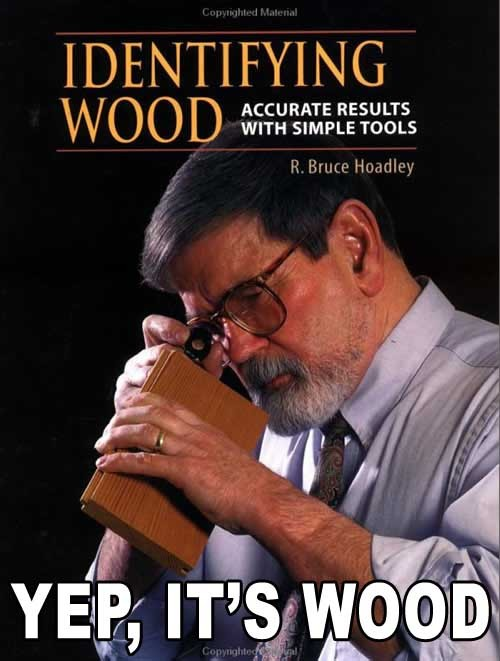 identifying wood - pichars.org