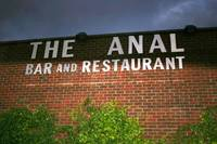 the anal restaurant